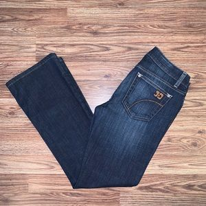 Joe's Honey Bootcut Jeans